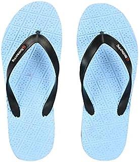 EVA Walker Men's Multicolour Comfort Disposable Slippers for Hotels Travel Airline Spa Home Sanitary