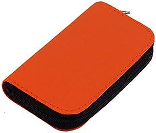 Pudincoco 4 Colores SD SDHC MMC CF para Almacenamiento en Tarjeta de Memoria Micro SD Estuche portátil Funda Funda Protector de la Cartera Tienda mayorista: Amazon.es: Electrónica