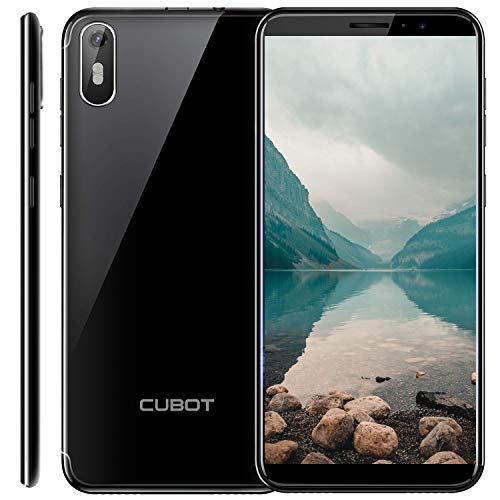 smartphone 2gb ram CUBOT J5 Android 9
