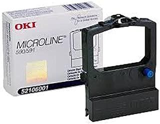 okidata microline 590 printer