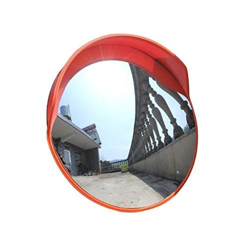 Strijkplank Kleding studio Groot Field Of View Veiligheidsspiegel, Heldere kleuren Collision Convex Spiegel Duurzame Outdoor Verkeer Spiegel Diameter: 45-120CM Sterk ademend vermogen