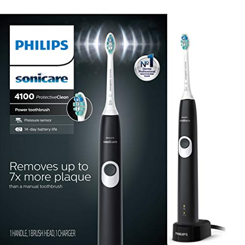 Philips Sonicare ProtectiveClean 4100 Electric Toothbrush - $34.95 Shipped