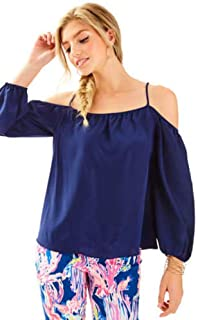 Lilly Pulitzer Women's 23302 : Candice Top