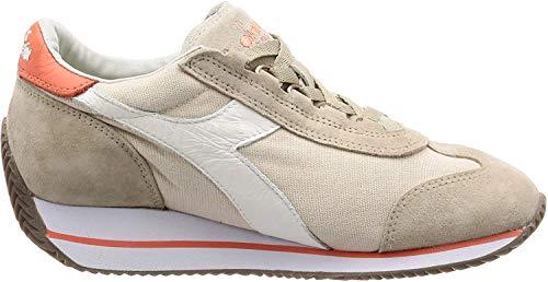 Diadora Heritage - Sneakers Equipe W SW HH per Donna (EU 38)
