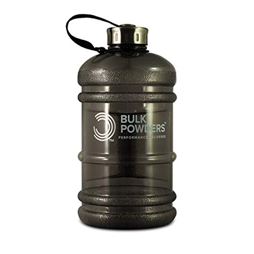 BULK POWDERS Pro Series 1/2 Gallone Trinkflasche, Pro Series, 2.2 Liter, VERPACKUNG KANN VARIIEREN