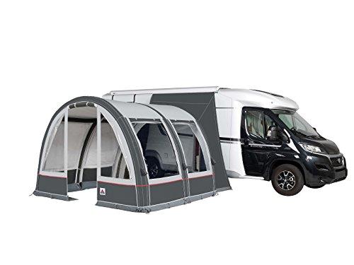 Dorema Traveller AIR All Season Reisemobil Ganzjahreszelt Luftschlauchvorzelt Leichtgewichtzelt Partyzelt Caravan & Zubehör (Traveller AIR All Season, Traveller AIR All Season)