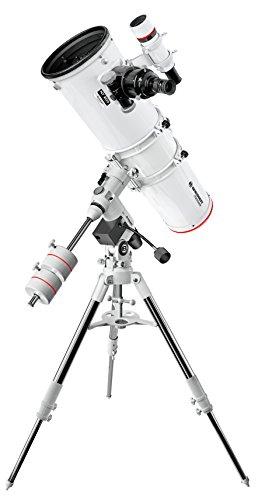 Bresser Teleskop, 4703108, Messier NT-203/1000 EXOS-2/EQ5