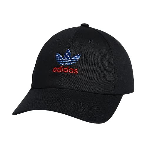 Adidas Originals - Berretto Americana, unisex, per adulti, colore: Nero