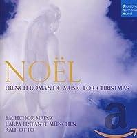 NOEL french romantic music for christmas