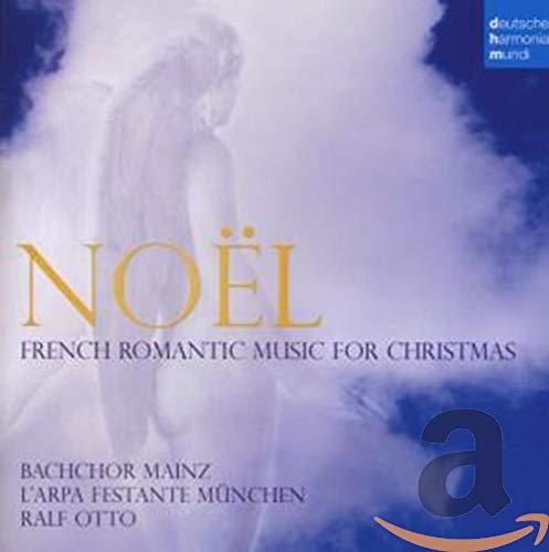 Noël (Weihnachtsoratorium) - Französische Weihnachtsmusik