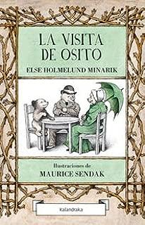La visita del osito (Little Bear) (Spanish Edition)