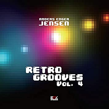 Retro Grooves, Vol. 4