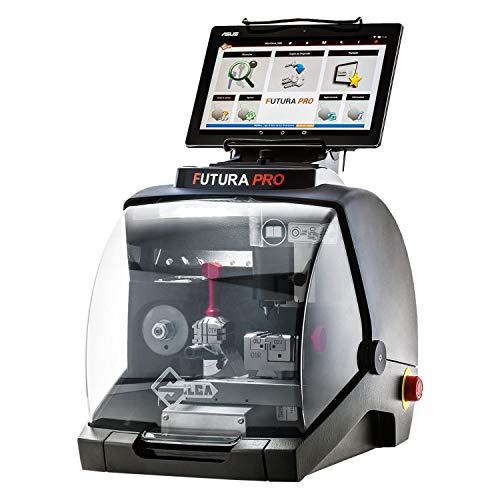 Ilco - Futura Pro Electronic Key Cutting Machine