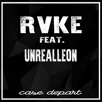 Case Depart (feat. Unrealleon)