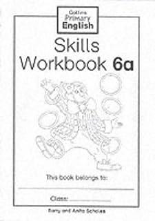 Skills Workbook (Bk.6)