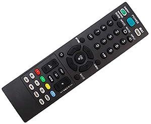 SccKcc Replacement LG LED LCD TV 26LS3500 26LS3590 32LS3400 32LS3500 32LS3590 42LS3400 26CS460 32CS460 42CS460 19LS3500-ZA Remote