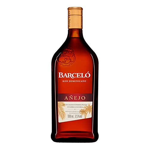Barceló Ron - 1000 ml