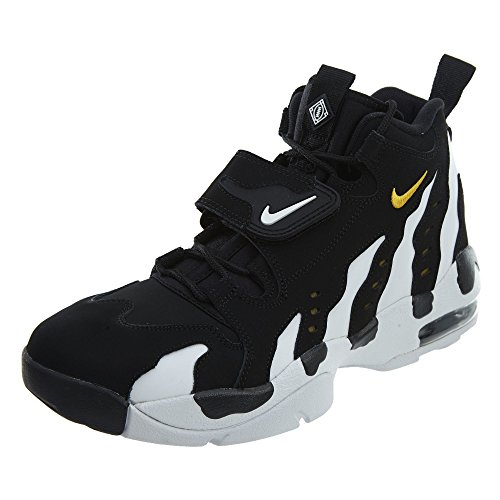 Nike Air DT Max '96 Black - Varsity Maize - White Mens 9