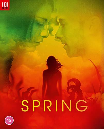 Spring [Blu-ray] [Reino Unido]