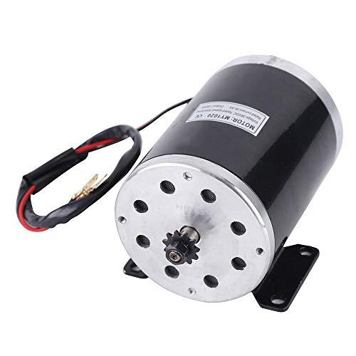 Motor eléctrico cepillado, 1000 W, 36 V, MY1020