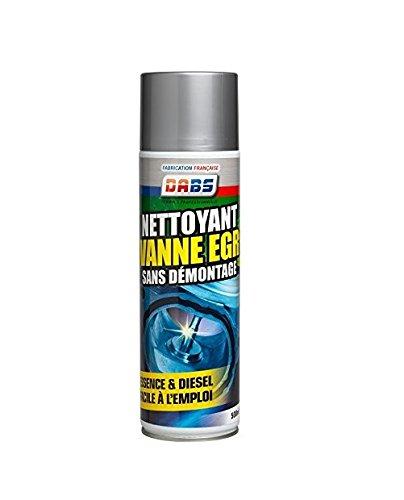 DABS DA128 Nettoyant Vanne EGR sans Démontage