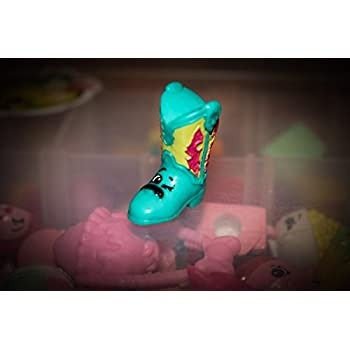 Qiyun ??shopkins Season 4 Fashion Spree FS 04   Shopkin.Toys - Image 1