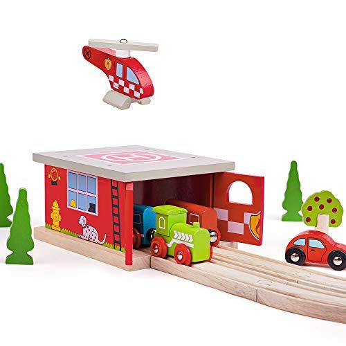 Bigjigs Rail Inconnu BJT262.