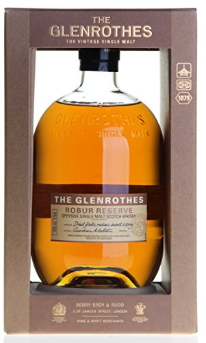 The Glenrothes Whisky 2004-700 ml