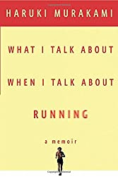 Books I Talk About When I Talk About Running 4
