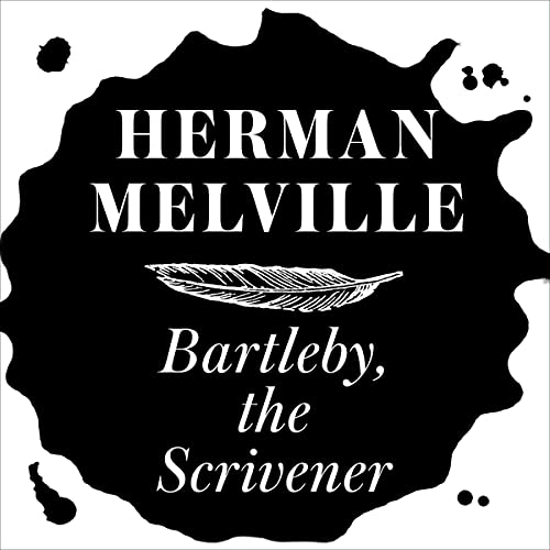 『Bartleby the Scrivener』のカバーアート