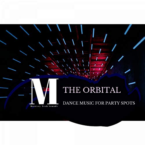 The Orbital - Dance Music For Party Spots