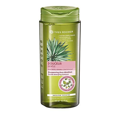 YVES ROCHER Shampoo Delicato Districante Delicatezza - 300 ML