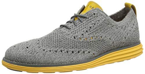 Cole Haan Originalgrand Stitchlite Wingtip Oxford, Zapatos de Cordones Hombre