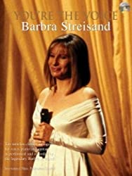 Barbra Streisand You\'re The Voice + CD