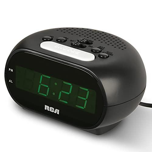 Despertador Electrico Digital  marca RCA