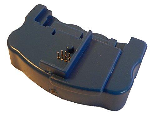 vhbw Reseteador de Chip para Cartuchos de Tinta como Epson T1281, T1282, T1283, T1284, T1291, T1292, T1293, T1294, T1301, T1302, T1303, T1304