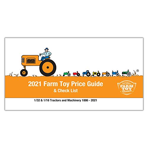 Top 10 best selling list for big farm outback toys