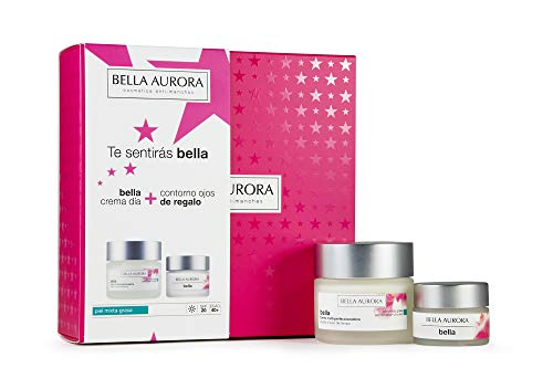 Bella Aurora - Pack Bella Dia Piel Mixta o Grasa 50ml +...