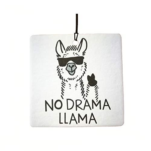 Ali Air Freshener No Drama Llama Auto Lufterfrischer