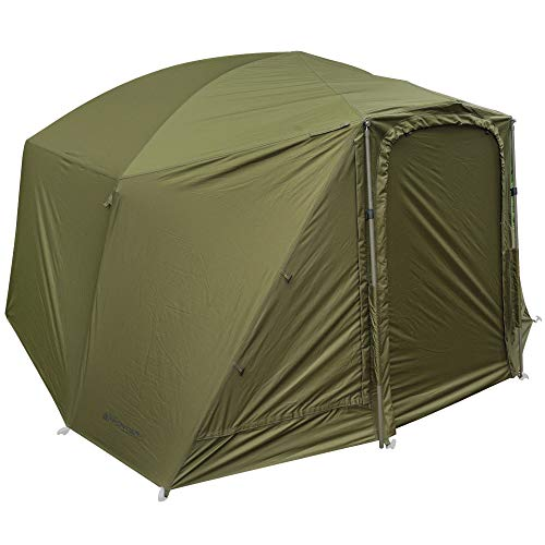 Fox Frontier X Overwrap Zeltüberwurf für Karpfenzelte, Überwurf für Zelte, Winterskin