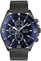 Hugo Boss watches up to 60% off