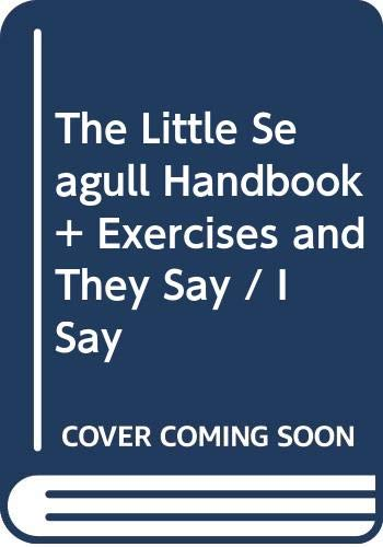 The Little Seagull Handbook with Exercises and