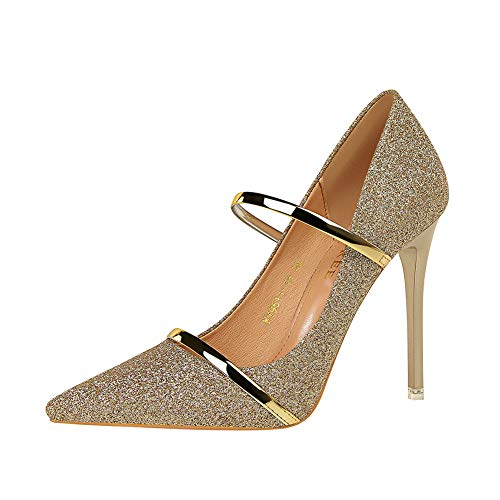 Wildfire Vine Mujer Zapatos De Tacón Mujer Primavera Verano Sandalias Fiesta High Heels De Tacón Alto Sandalias De Tacón Zapatos