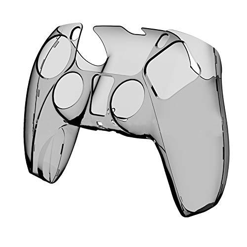 Freljorder Gamepad Crystal Case Schutzhülle für PS5 Gamepad