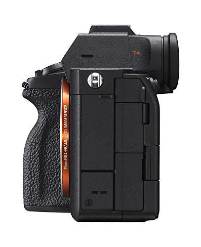 Sony NEW Alpha 7S III Full-frame Interchangeable Lens Mirrorless Camera