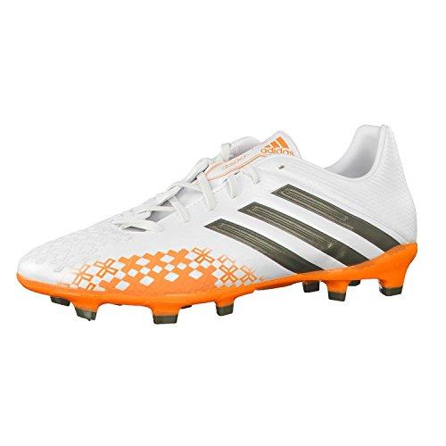 Adidas Schuhe Nockenschuhe P Absolion LZ FG Nockenschuhe runwht/eargr, Größe Adidas:6