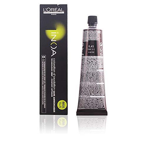 L'Oréal Professionnel Inoa 6,45 koper, (60 g)