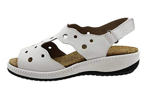 Zapato Cómodo Mujer 190905 PieSanto