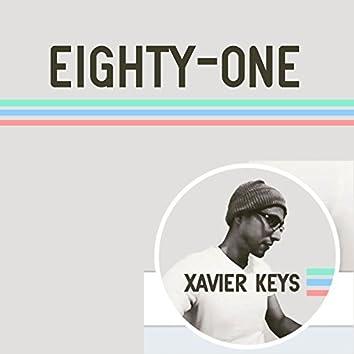 Eighty-One