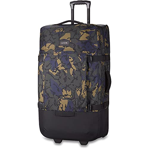 DAKINE 365 Roller 120 L Travel Bags, Unisex-Adult, Cascade Camo, Talla única